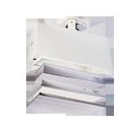 Menu - Fan Filter Units