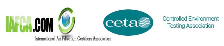 IAFCA, CETA